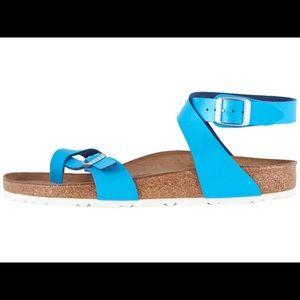 Birkenstock YARA Sandals Sz 42 EU-11-11.5 US